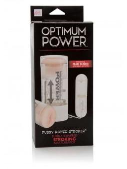 Super Pompino Optimum Pussy Power Stroker