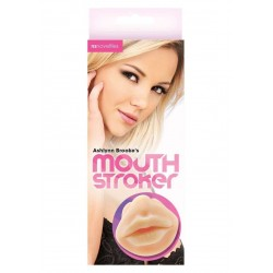 MANICOTTO PER PENE CLITORAL-MASSAGE-SLEEVE