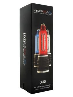 POMPA 'BATHMATE HYDROMAX X30' - BRILLIANT RED