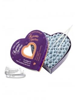 Cuore Pieni Di Erotismo Variante Purple Kamasutra Edition