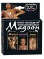 Set Trio Magoon 50 ml