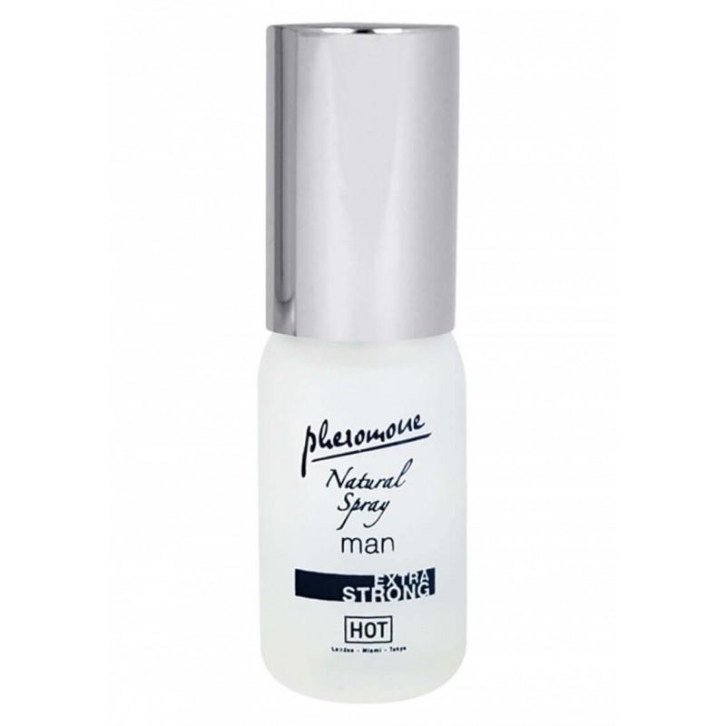 Profumo Maschile Phero Natural Spray 10ml