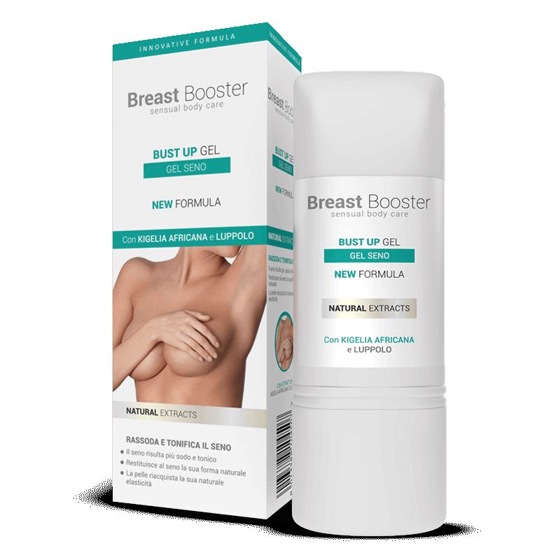 Breast Booster Rassodante Per Seno 75 ML