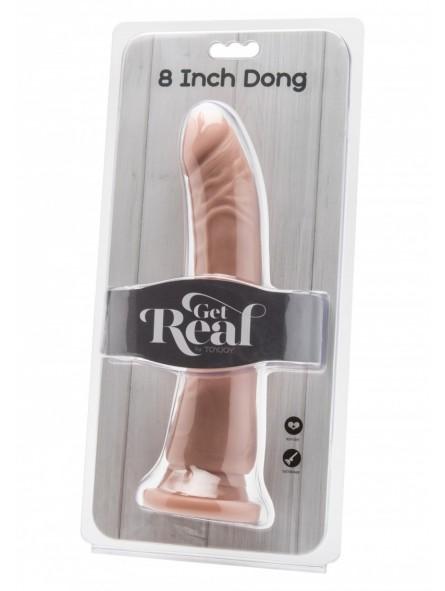 Masturbatore Vaginale Realistico A Forma di Lingua Clit Kisser