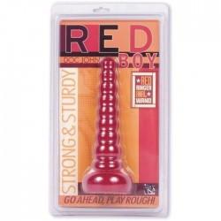 PLUG ANALE RED BOY LINE XL BUTT PLUG