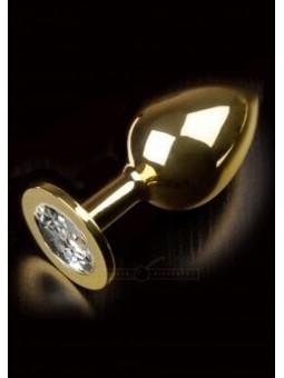 Plug anal oro large 7,5 cm